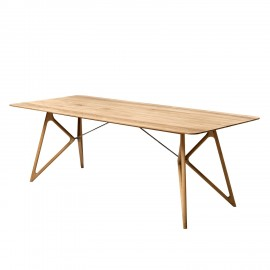 Stół 160x90 Drewno Dąb