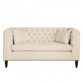 Sofa Cheesterfield 2 os