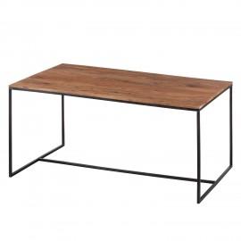 Stół Industrialny 160x95 Akacja