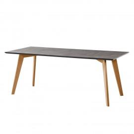 Stół  Industrialny 200x90 Beton