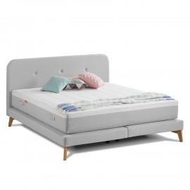 Łóżko kontynentalne 180x200