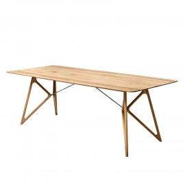 Stół 140x90 Drewno Dąb
