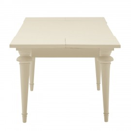 Stół 182-282 Drewno Pinia