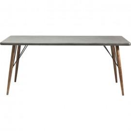 Stół  Industrialny 200x100 Beton