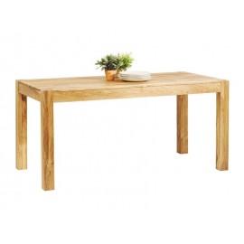 Stół 140x80 Drewno Buk