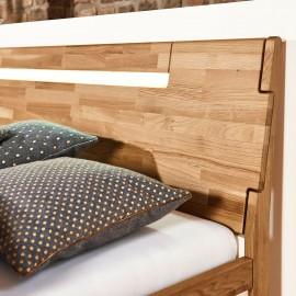 Łóżko 180x200  Dąb