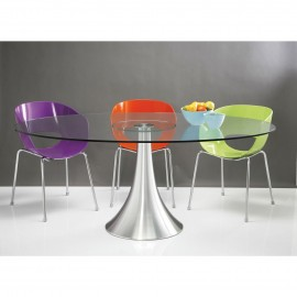 Stół Szklany 180x120