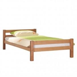 Łóżko 140x200 + Stelaż