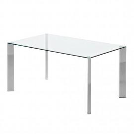 Stół Szklany 140x90