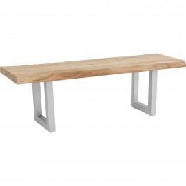 Ławka 140x45 Drewno Akacja
