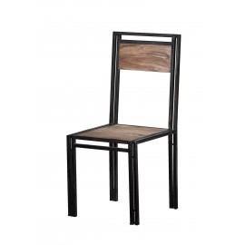 Krzesła Industrialne  kpl.4 szt
