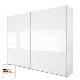 Szafa 261x210 cm Biała