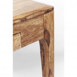 Biurko Drewno Palisander 150 cm