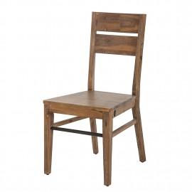 Krzesło Industrialne Akacja