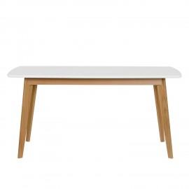 Stół Retro 200x95 Biały Mat