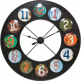 Zegar Ścienny Śr.119 cm
