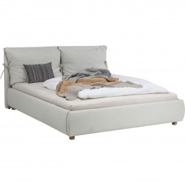 Łóżko Tapicerowane 140x200