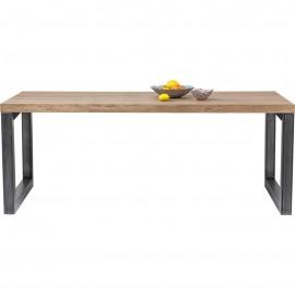 Stół 200x100 Drewno Dąb