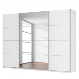 Szafa 315x236  Biały +Lustro