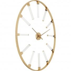 Zegar Ścienny Śr.107 cm