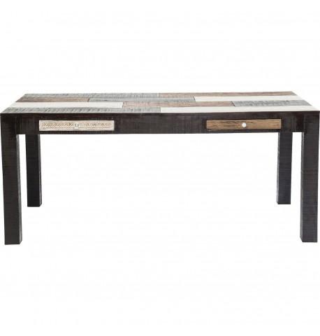 Stół 160x100 Drewno Mango