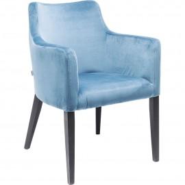 Fotele Retro zestaw 4 sztuki