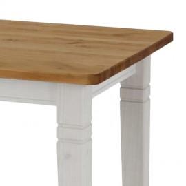 Stół 140x90 Sosna Bielona