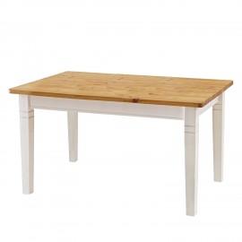 Stół 140-240x90 Sosna Bielona