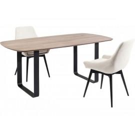 Stół 180x90 Buk