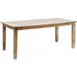 Stół 140x70 Drewno Mango