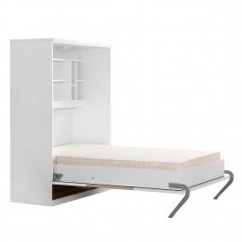 Łóżko 140x200 Chowane