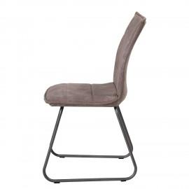 Krzesła Retro 2 Sztuki
