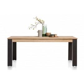 Stół 200-250 Drewno Akacja
