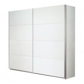 Szafa 226x230 Biały Mat