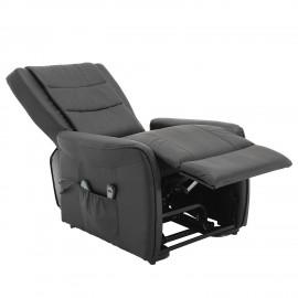 Fotel Relax + masaż