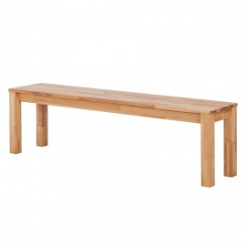 Ławka 160x35 Drewno Buk