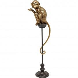 Dekoracja Małpka