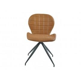 Krzesła Zestaw 2 szt Obrotowe