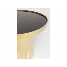 Stolik kawowy Śr.90 cm