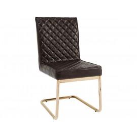 Krzesła Retro  Zestaw 2 Sztuki