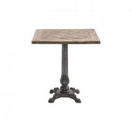 Stół Industrialny 70x70