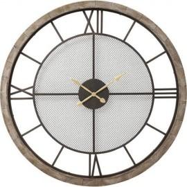 Zegar Ścienny Śr.121 cm