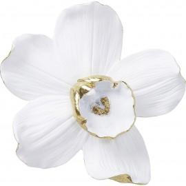 Dekoracja Ścienna Orchidea