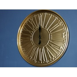 Zegar Ścienny 80 cm