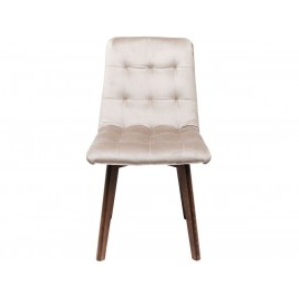 Krzesła Zestaw 2 Sztuk