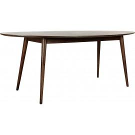 Stół 203x97 Drewno Mango