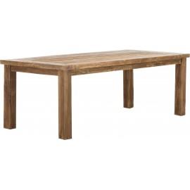 Stół 200x100 Teak