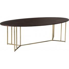 Stół 240x100 Drewno Mango
