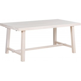 Mega Stół 170-220x95 Dąb bielony