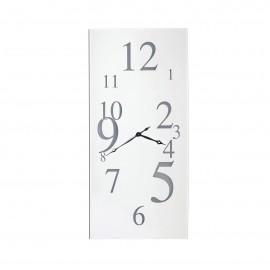 Zegar Ścienny Lustro 160x80cm